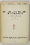 ZANETTACCI (H.). Les ateliers picards de sculptures à la fin du Moyen Age