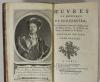FONTENELLE - Oeuvres - 1767 - 11 volumes - figures - Photo 1, livre ancien du XVIIIe siècle