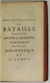 SWIFT - Le conte du tonneau - 1721 - EO de la première traduction française - Photo 3, livre ancien du XVIIIe siècle