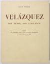 . Velazquez. Son temps, son influence. Actes du colloque tenu à la casa de Velazquez les 7, 9 et 10 décembre 1960