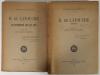 SEGU (Frédéric). Un romantique républicain. H. de Latouche (1785-1851) [Suivi de :] Un journaliste dilettante. H. de Latouche et son intervention dans les arts