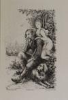 CLADEL (Léon). L'amour romantique